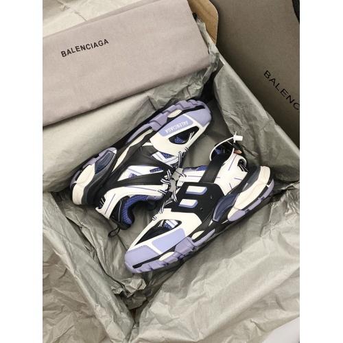 Replica Balenciaga Fashion Shoes For Women #886310 $130.00 USD for Wholesale