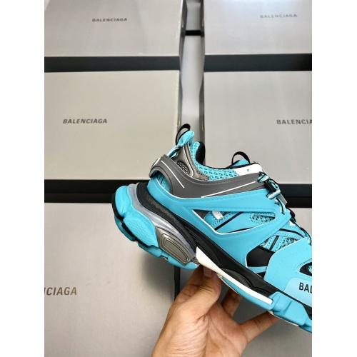 Replica Balenciaga Fashion Shoes For Women #886311 $130.00 USD for Wholesale