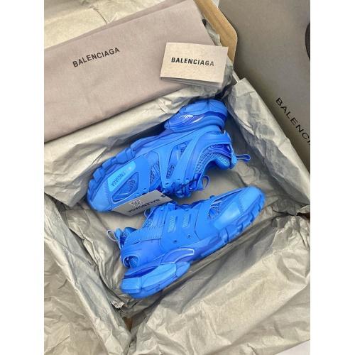 Replica Balenciaga Fashion Shoes For Women #886312 $130.00 USD for Wholesale