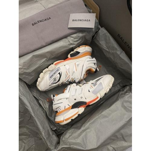 Replica Balenciaga Fashion Shoes For Women #886317 $130.00 USD for Wholesale