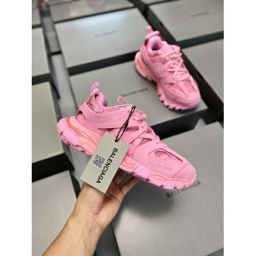 Balenciaga Fashion Shoes For Women #886318 $130.00 USD, Wholesale Replica Balenciaga Fashion Shoes