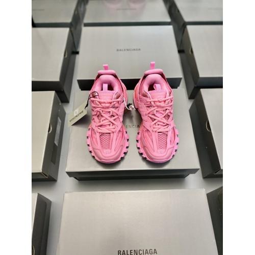 Replica Balenciaga Fashion Shoes For Women #886318 $130.00 USD for Wholesale
