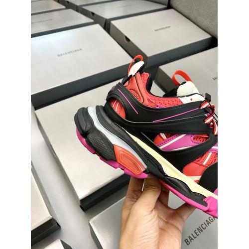 Replica Balenciaga Fashion Shoes For Women #886319 $130.00 USD for Wholesale