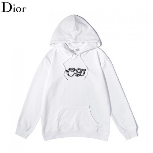 Christian Dior Hoodies Long Sleeved For Men #886340