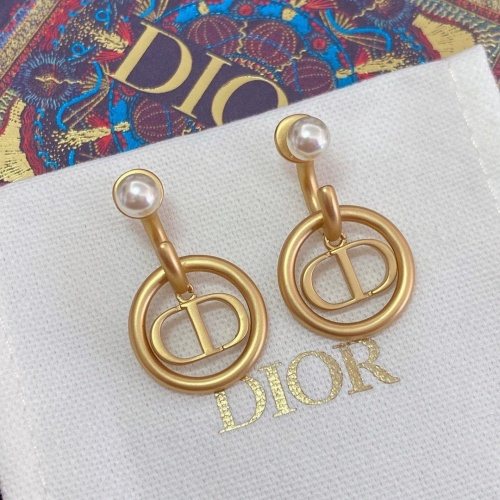 Christian Dior Earrings #886432