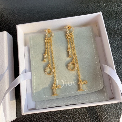 Christian Dior Earrings #886434