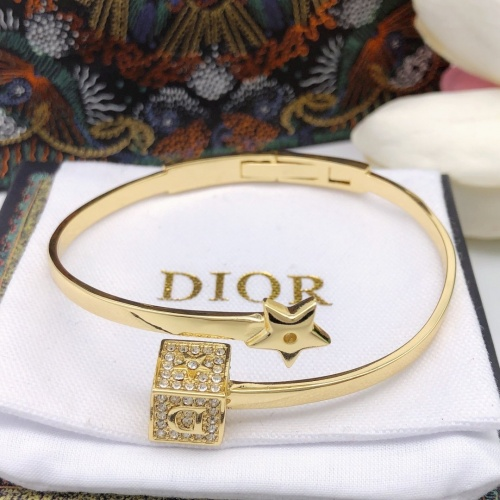 Christian Dior Bracelets #886465