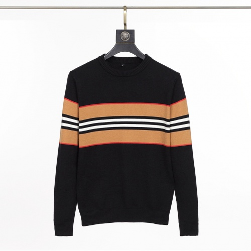 Burberry Sweaters Long Sleeved For Men #886492