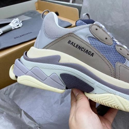 Replica Balenciaga Fashion Shoes For Women #886556 $135.00 USD for Wholesale
