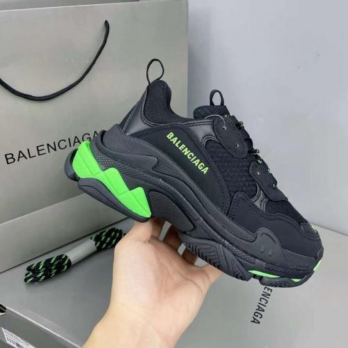 Balenciaga Fashion Shoes For Women #886557