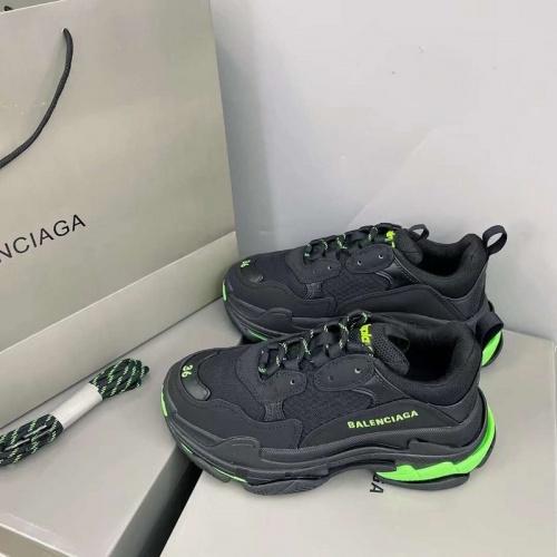 Replica Balenciaga Fashion Shoes For Women #886557 $135.00 USD for Wholesale
