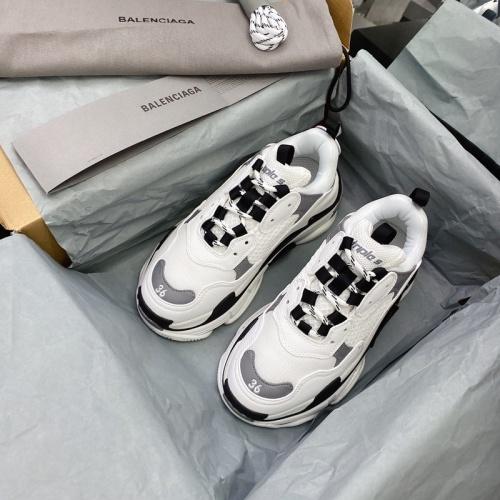 Replica Balenciaga Fashion Shoes For Women #886559 $135.00 USD for Wholesale