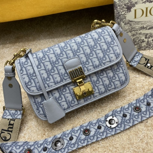 Christian Dior AAA Quality Messenger Bags For Women #886576