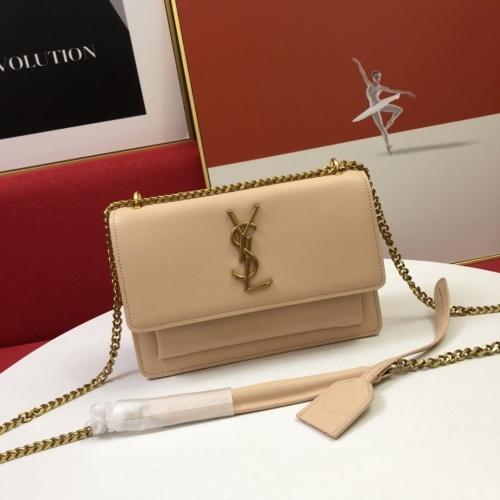 Yves Saint Laurent YSL AAA Messenger Bags For Women #886586