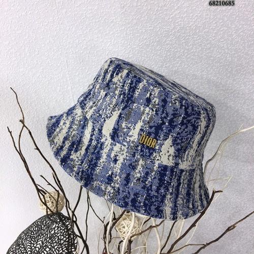 Christian Dior Caps #886593