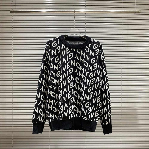 Givenchy Sweater Long Sleeved For Unisex #886712