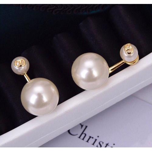 Christian Dior Earrings #886730