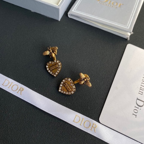 Christian Dior Earrings #886732