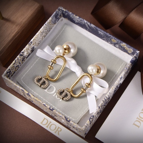 Christian Dior Earrings #886735