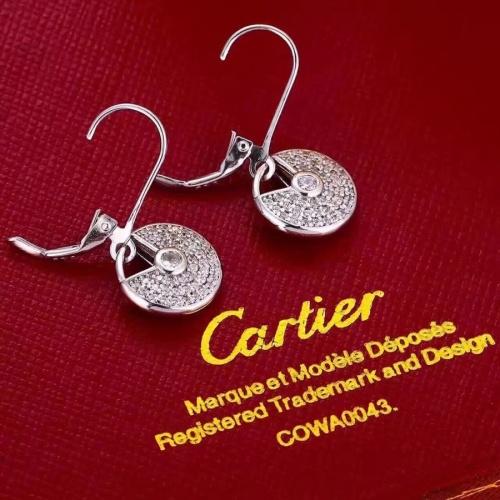 Cartier Earring #886761