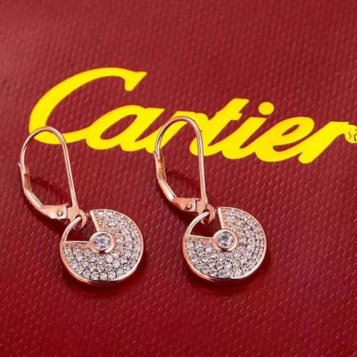 Cartier Earring #886762