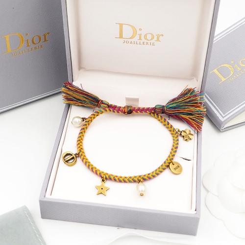 Christian Dior Bracelets #886795