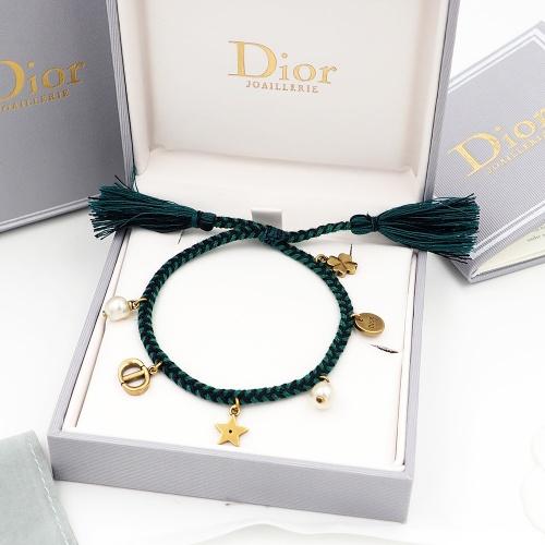 Christian Dior Bracelets #886797