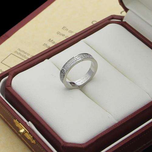 Cartier Rings #886826