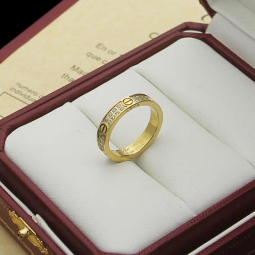 Cartier Rings #886827
