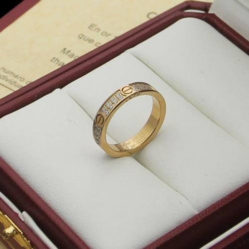 Cartier Rings #886828 $29.00 USD, Wholesale Replica Cartier Rings