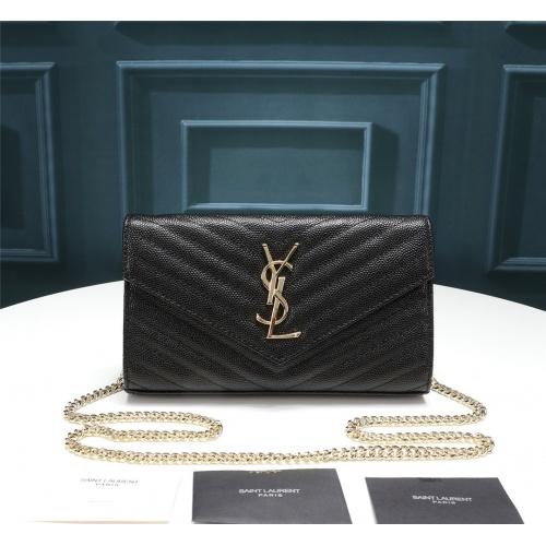 Yves Saint Laurent YSL AAA Messenger Bags For Women #886834