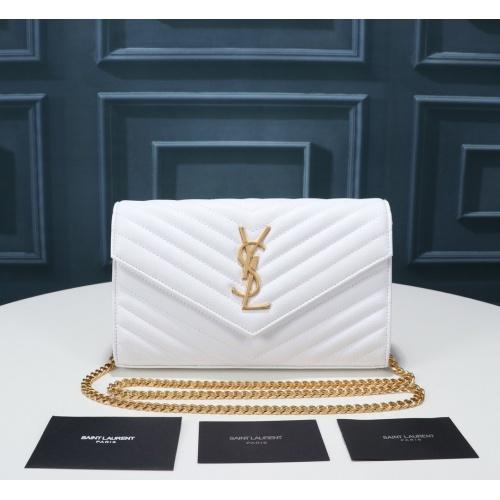 Yves Saint Laurent YSL AAA Messenger Bags For Women #886839