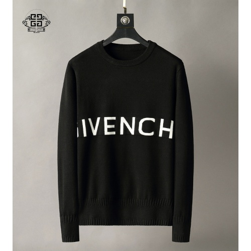Givenchy Sweater Long Sleeved For Men #886874
