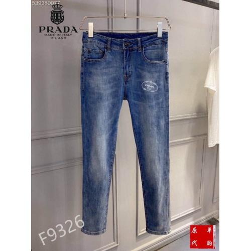 Prada Jeans For Men #886972