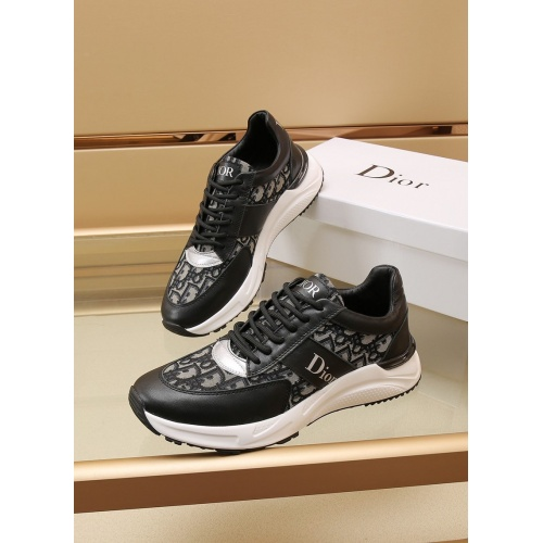 Christian Dior Casual Shoes For Men #887036