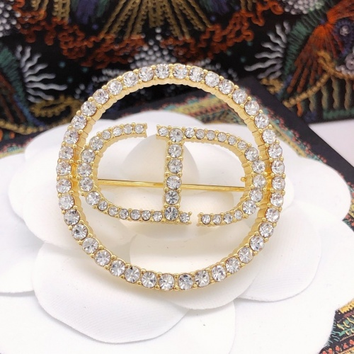 Christian Dior Brooches #887075