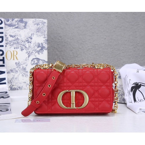 Christian Dior AAA Quality Messenger Bags For Women #887121