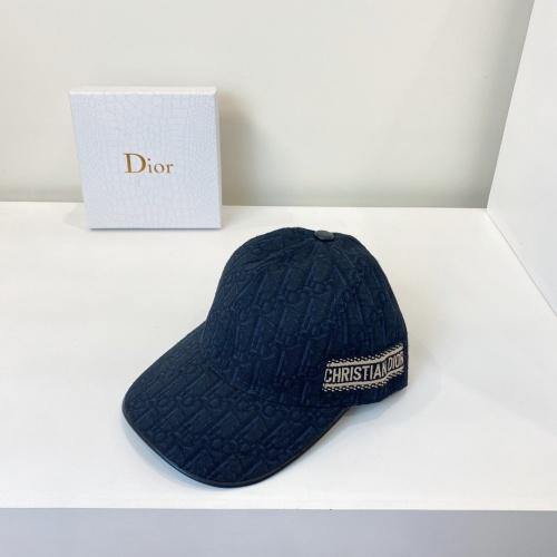 Christian Dior Caps #887147