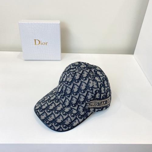 Christian Dior Caps #887149