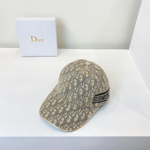 Christian Dior Caps #887150