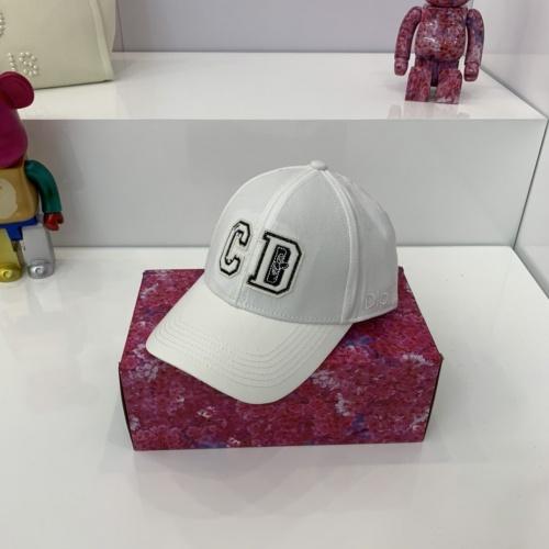 Christian Dior Caps #887153