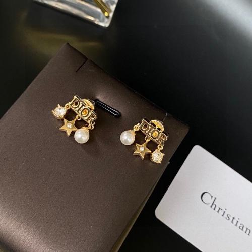Christian Dior Earrings #887290