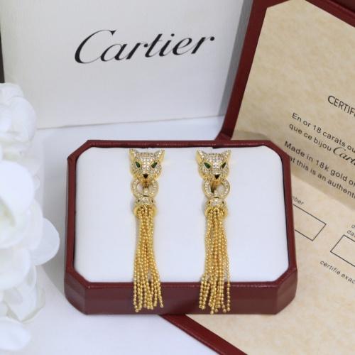 Cartier Earring #887305