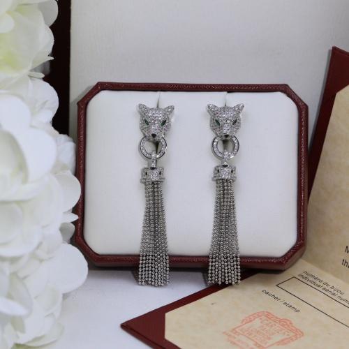 Cartier Earring #887306