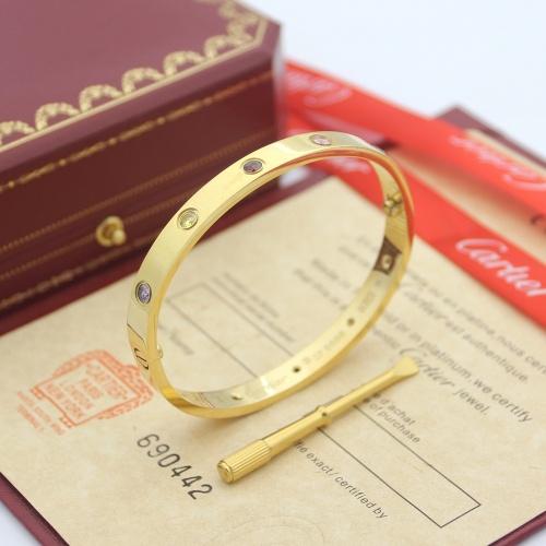 Cartier bracelets #887327