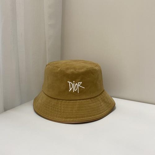 Christian Dior Caps #887384