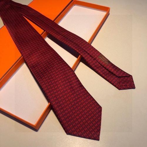 Hermes Necktie #887409