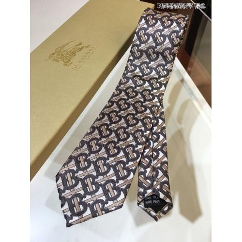 Burberry Necktie #887472