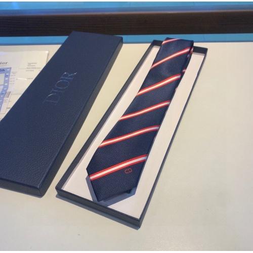 Christian Dior Necktie #887489