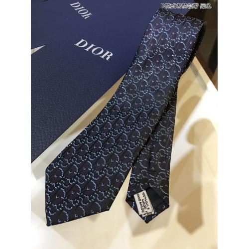 Christian Dior Necktie #887491